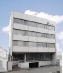 長岡本社の写真